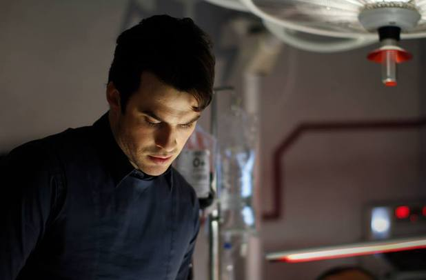 Ian Somerhalder in The Anomaly