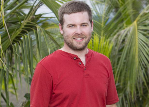Caleb Bankston