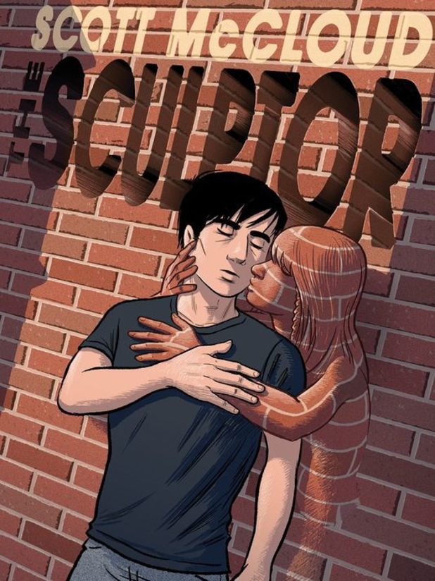 Scott McCloud's The Sculptor