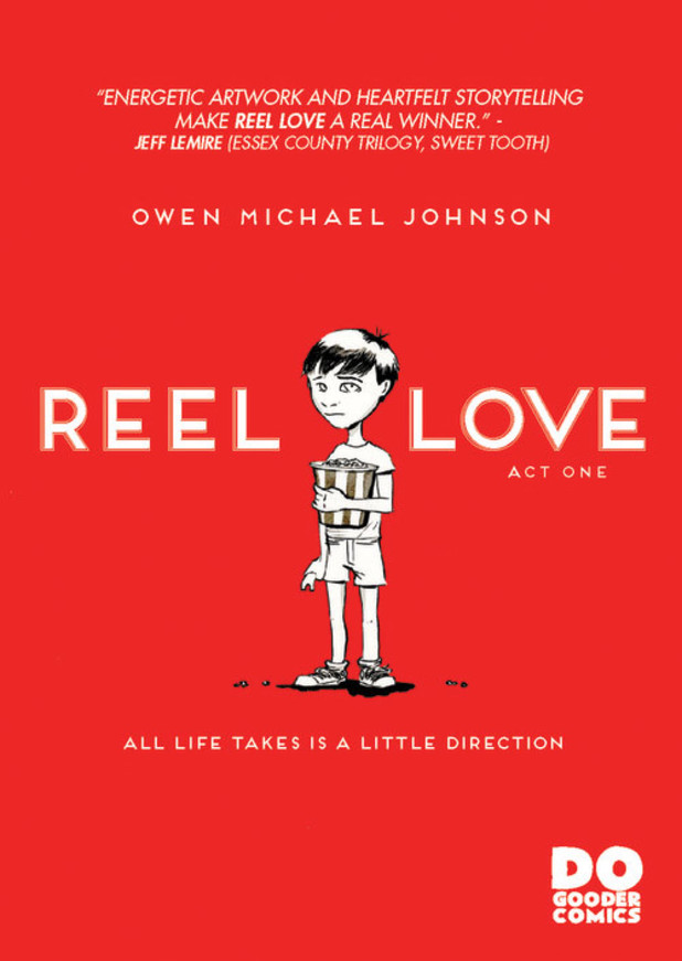 Owen Michael Johnson's Reel Love