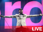 Glastonbury 2014 live blog - Sunday