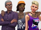 The Sims 4 pledges support for Gay Pride