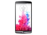 The LG G3 smartphone