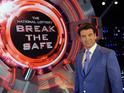 Nick Knowles fills us in on Break The Safe and why he's not interested in showbiz.