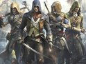 Assassin's Creed Unity is being developed purely as a shared experience.