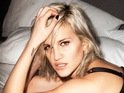 Ashley Roberts confirms her album Butterfly Effect will be released in September.