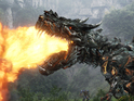 Michael Bay's blockbuster shatters the Chinese box office record held by Avatar.