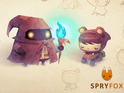 Developer Spry Fox announces a release date for its upcoming puzzle game.