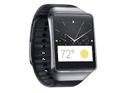 Google demoed the LG G Watch and Samsung Gear Live devices at its I/O conference.