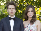 Keira Knightley and James Righton have welcomed their first baby
