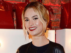 Lily James and Paul Dano in talks for BBC One's War and Peace series