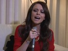 DS Sessions: Cher Lloyd performs acoustic 'I Wish'