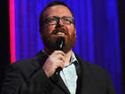 Frankie Boyle blames '2 million c**ts' for independence No vote