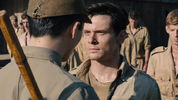 Angelina Jolie's Unbroken Olympic preview