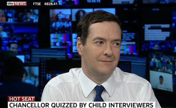 Osborne on Sky News