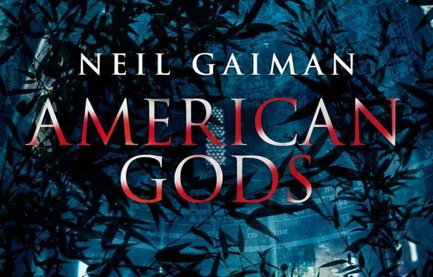 Cover image of Neil Gaiman's American Gods