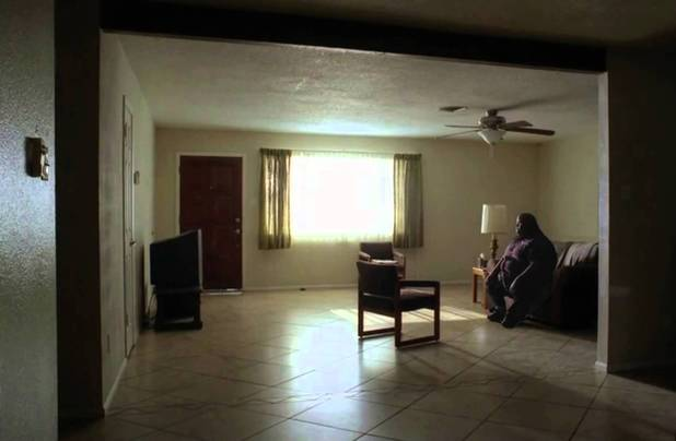 Breaking Bad: Huell waiting