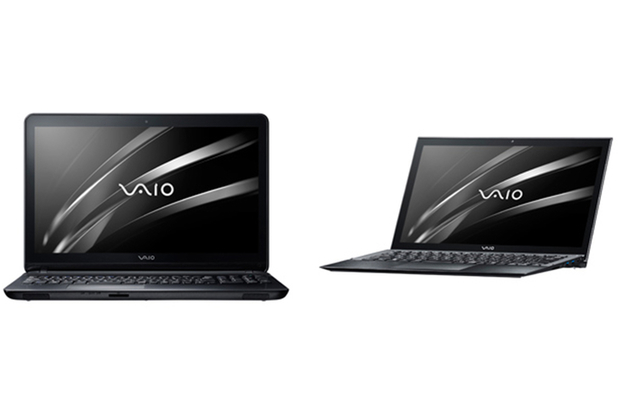 Vaio has returned to the laptop game