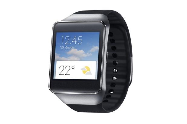Samsung's Gear Live smartwatch