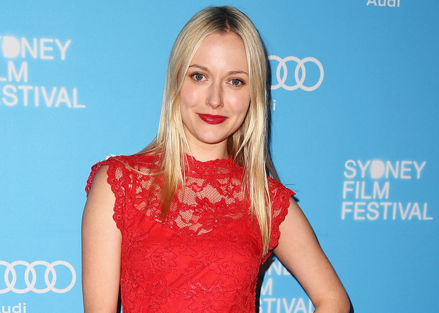 Georgina Haig at the Sydney Film Festival