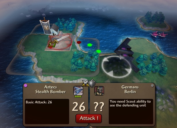 Civilization Revolution 2 is exclusive to smartphone devices