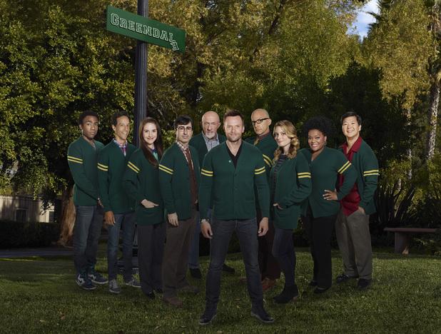 Community Season 5 cast - generic