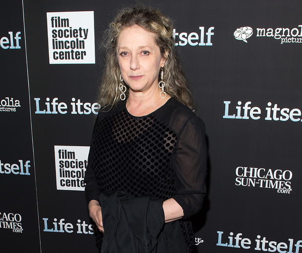NEW YORK, NY - JUNE 23: Actress Carol Kane attends the 'Life Itself' screening at The Film Society of Lincoln Center, Walter Reade Theatre on June 23, 2014 in New York City. (Photo by Michael Stewart/FilmMagic)