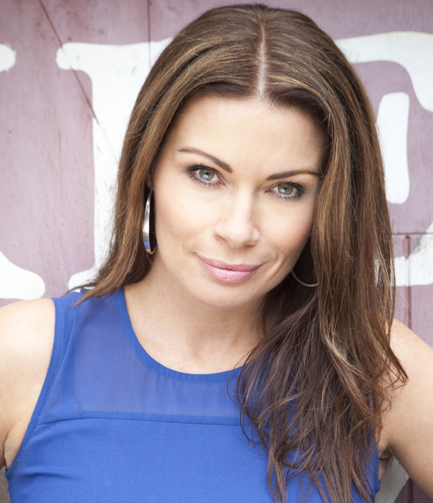 Coronation street s alison king on peter return carla can t go back