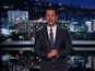 Jimmy Kimmel and wife have new baby girl