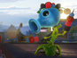 Aquafina characters for Garden Warfare