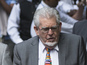 Rolf Harris sentenced to over five years