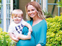 Jennifer Ellison reveals 'shock' pregnancy