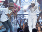 Beyoncé, Pharrell Williams lead BET Awards