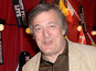 Stephen Fry for Martin Scorsese movie