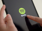 Spotify reveals £4.99 subscription option