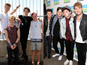 The Vamps & Rixton rate their boyband rivals