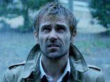 Matt Ryan's John Constantine in NBC's Constantine