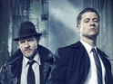 Gotham stars Ben McKenzie and Robin Lord Taylor are among stars confirmed.