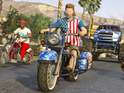 Wear patriotic t-shirts, grow mullets and buy new properties in the latest update.