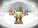 Pokemon: Symphonic Evolutions will premiere in the US on August 15.