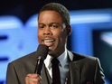 Chris Rock hosting the BET Awards 2014