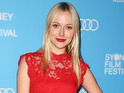 Georgina Haig will play Frozen's ice queen in the next season of the show.