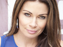 The Carla Connor actress has appeared on the soap since 2006.
