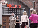 Nick comes up with a new tactic for his divorce in tonight's double bill.