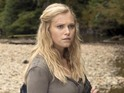 "Eliza Taylor says the events in the latest episode will turn her ""into a real leader""."
