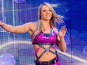 Digital Spy celebrates the WWE Diva on her reinstatement to the company.