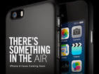 iPhone Air confirmed by case maker?