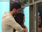 Big Brother: Steven and Kim's 'soft porn' becomes hot topic