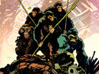 Dawn of the Planet of the Apes miniseries announced by BOOM!