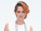 See Kristen Stewart's bold new hairdo, which she debuted at Paris Fashion Week.